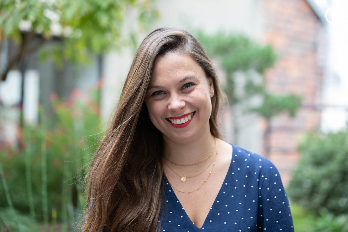 Rencontrez Rachel , Consultante Stratégie - Equancy
