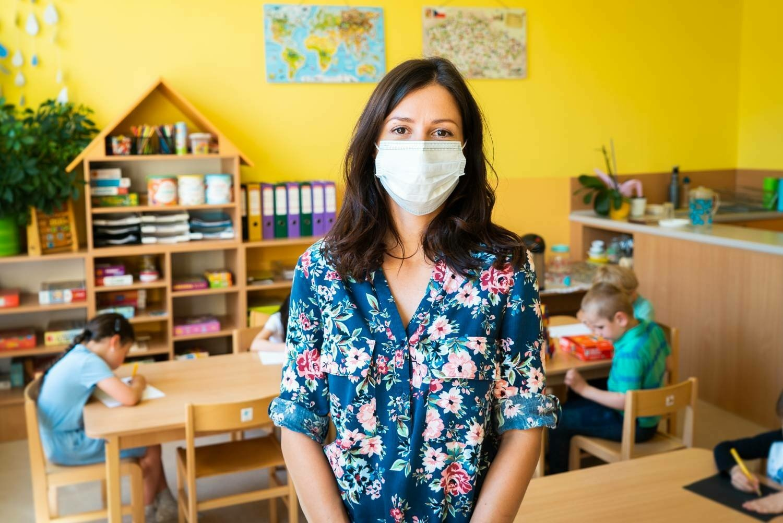 S ředitelkou mateřské školky o překonání krize i návratu zpět
