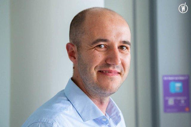 Rencontrez Laurent, Architecte Logiciel - Orange