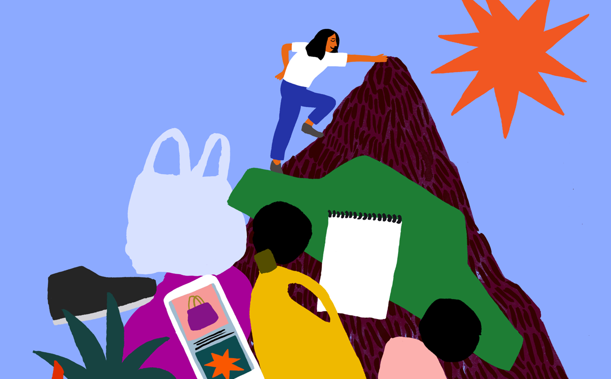 Frugalisme : une vie modeste, mais heureuse