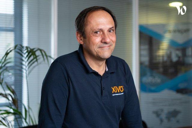 Rencontrez Jean Marc, Président de Wisper Groupe - Wisper