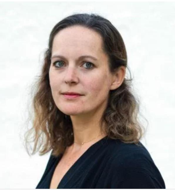 Vanessa de Langsdorff – VP Customer Success