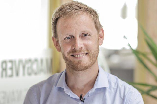 Rencontrez Geoffroy, CEO - Spareka   Télécommande-express   Probip