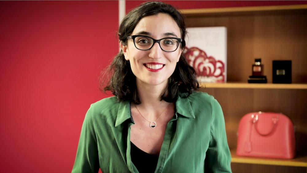 Rencontrez Claire, Chef de Projet - Nivac