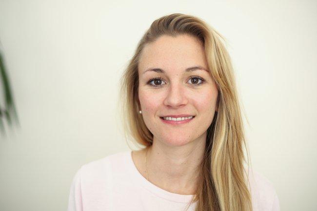 Rencontrez Justine, Customer Success Manager - MédecinDirect