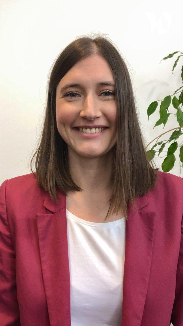 Découvrez Nouveal avec Agnès, responsable avant vente - Nouveal e-santé