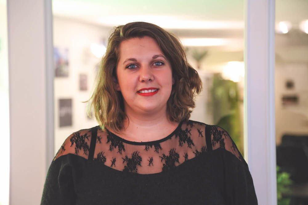 Découvrez Marianne, Responsable Opérations Projets Moyens de Paiement - Limonetik - a Thunes Company