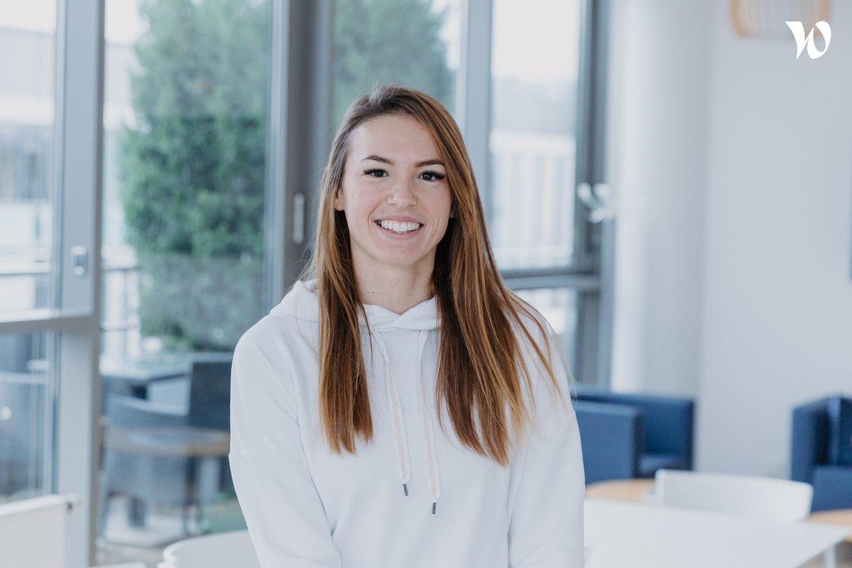 Adéla Ublová, Compliance Executive - British American Tobacco