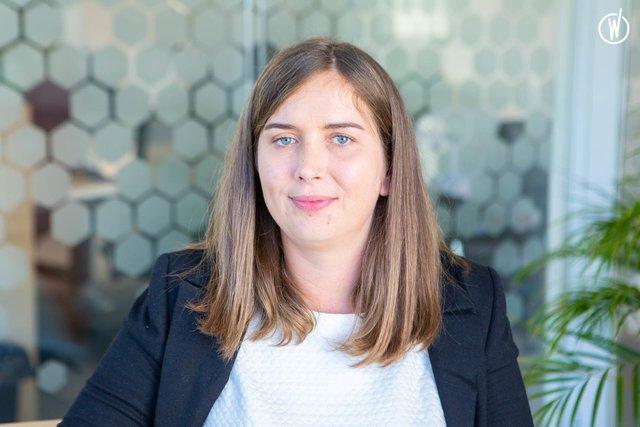 Rencontrez Elodie, Responsable RH - Apgar Consulting