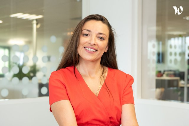 Rencontrez Sonia Colas, Ingénieure Commerciale - LEASECOM