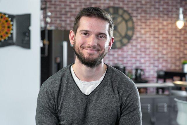 Rencontrez Yann, Project Manager - Ausy