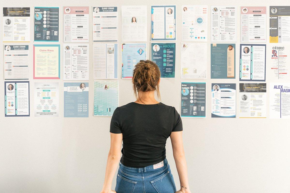 Currículum funcional, cronológico o combinado: ¿cómo elegir?