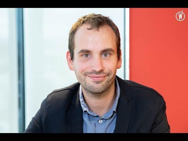 Rencontrez David, Directeur Data Science – Ipsos France - Ipsos