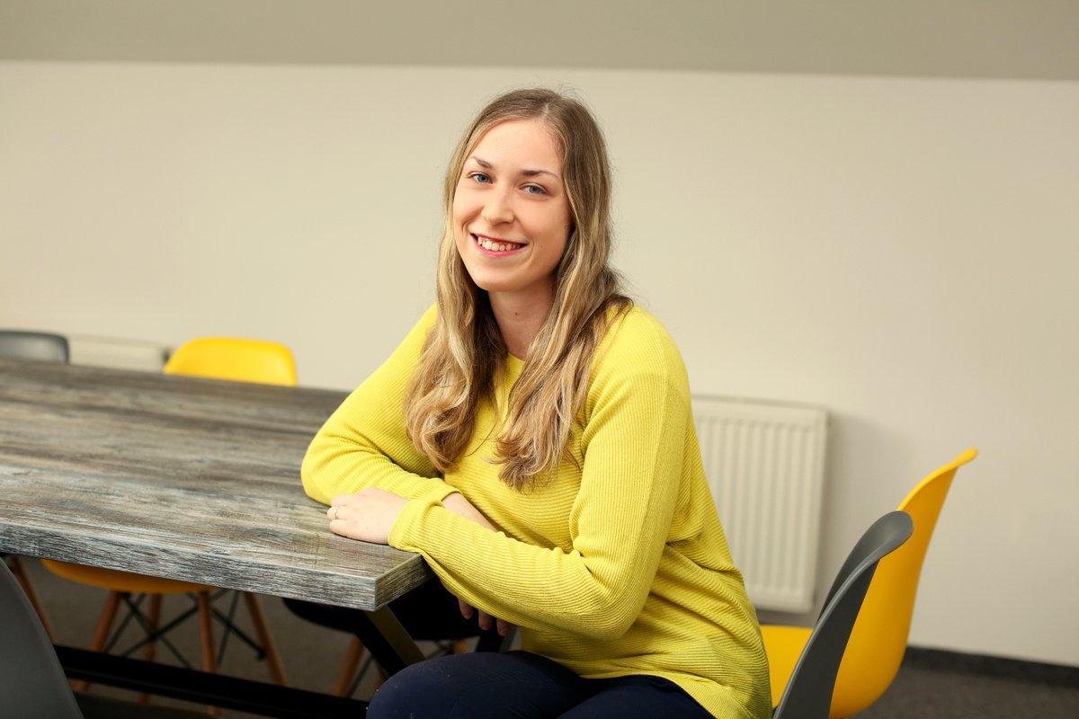 Šárka Kousalová, marketing & HR - Motionlab
