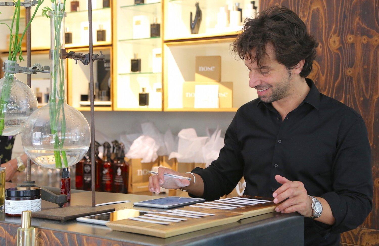 Le digital transforme l'expérience en boutique | SMGO
