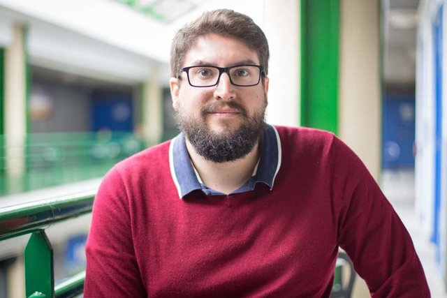 Rencontrez Timothé, Lead Data Scientist - SkillCorner