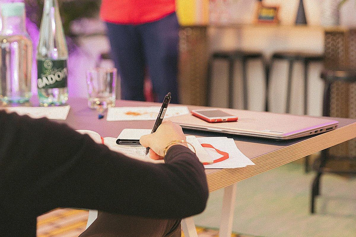 7 tipů, jak si správně vést poznámky
