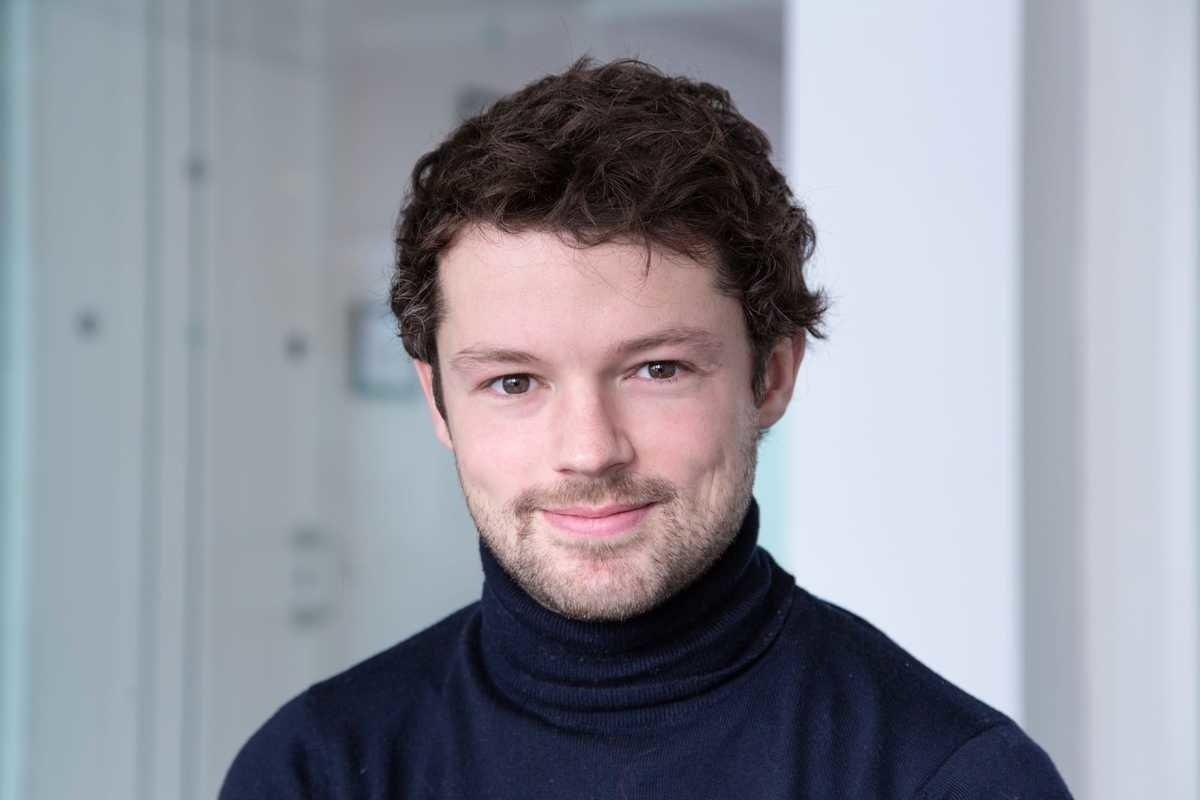 Rencontrez Paul Henri, Entrepreneur - La Fabrique by CA