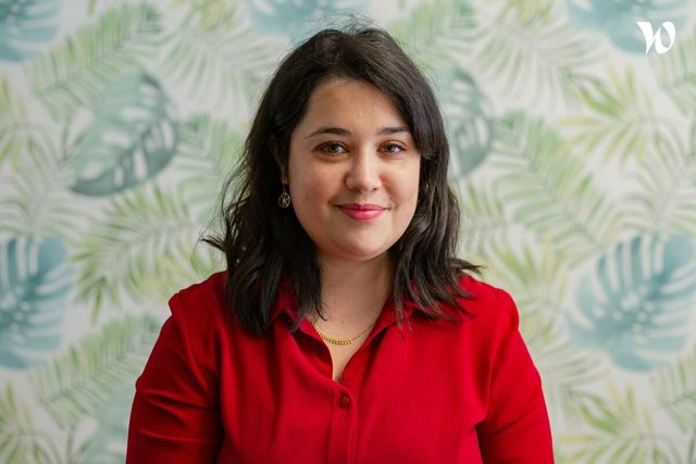 Rencontrez Stéphanie, Consultante AT:MP - EPSA tax & innovation