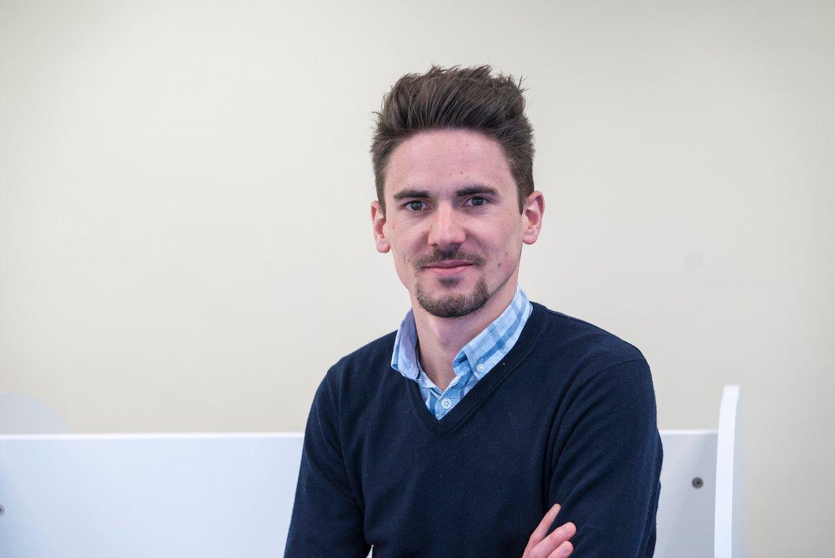 Meet Jean-François, Trainer  - Selectra
