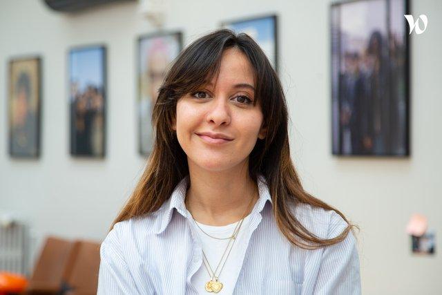 Rencontrez Sara, CTO - Groover