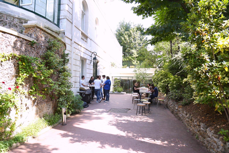 Visite des bureaux de Leetchi à Paris | WTTJ