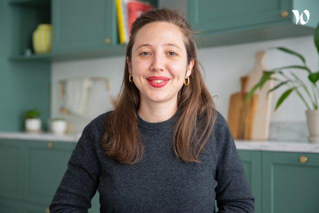 Rencontrez Margot, Head of Customer Care & Experience - Plum