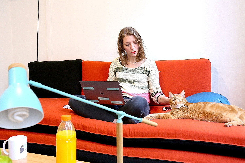 7 tipů pro efektivní práci na dálku