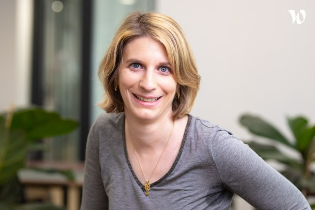 Rencontrez Céline, Chief Legal Officer - Moonshot Insurance