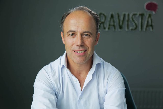 Meet Edouard, Managing Partner  - ClaraVista