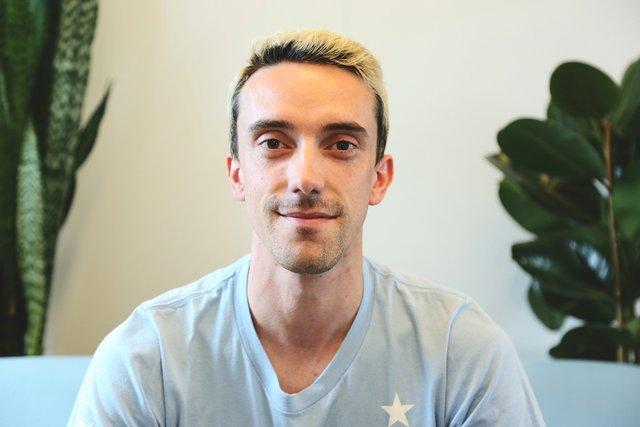 Rencontrez Frédéric, Chef de projet technique - Orchestra