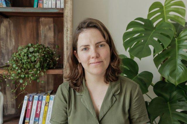 Rencontrez Laurène, Directrice du Développement - bynativ