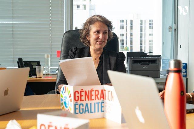 ONU Femmes France