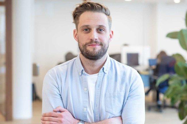 Rencontrez Thibault, VP Sales - Adot (anciennement Adotmob)
