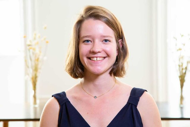 Rencontrez Solène, Customer Success Manager - Beeye