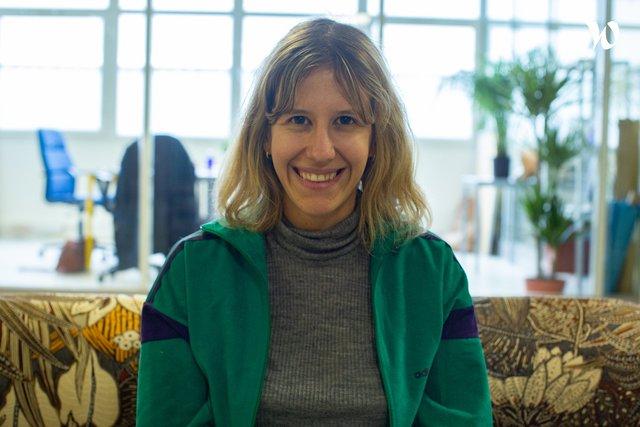 Rencontrez Alice, Customer Ops - TEKYN