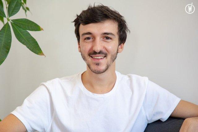 Rencontrez Mathieu, Growth Marketer - Flatlooker