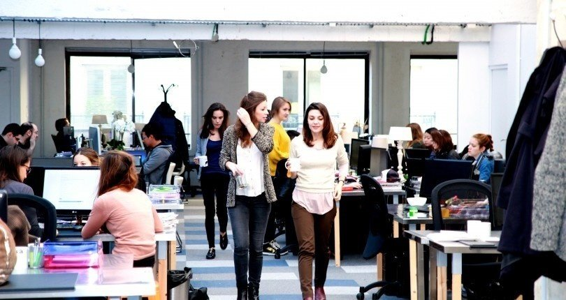 Interview startup : The Other Store   Welcome to the Jungle