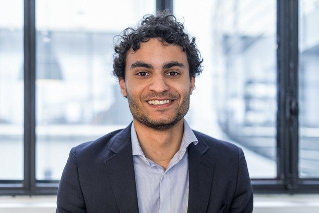 Rencontrez Basile, Consultant - YCE Partners