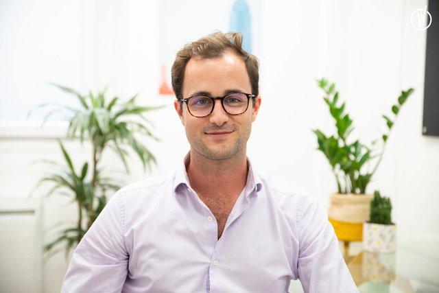 Rencontrez Maxime, Fondateur - CEO/CTO - OOTI