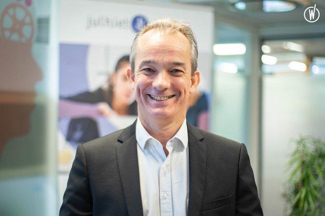 Rencontrez Marc, Président - Julhiet Sterwen