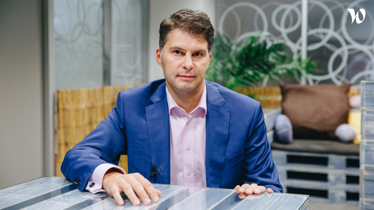 Tomáš Holomoucký, Ředitel - DB Schenker