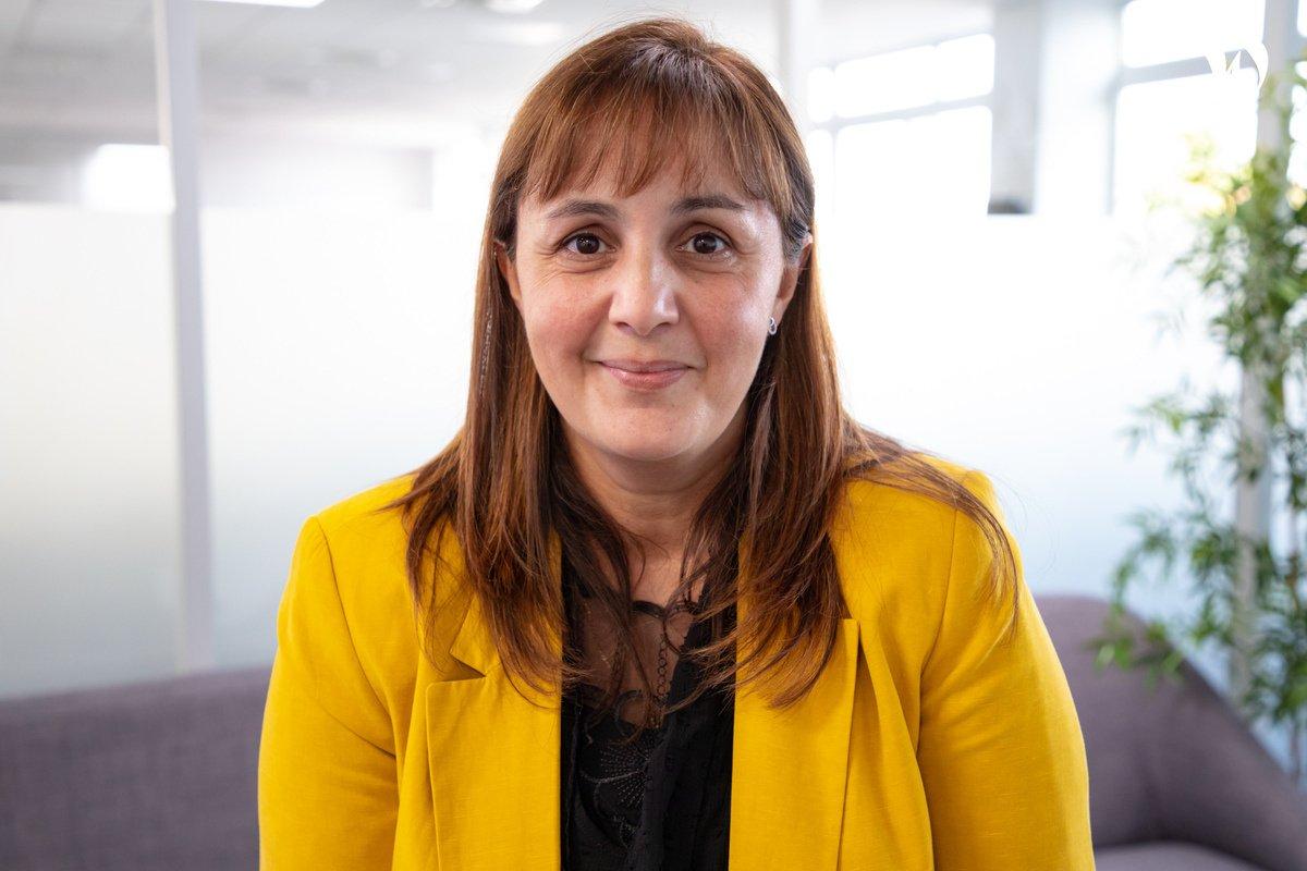 Rencontrez Linda, Directrice des ressources humaines - Groupe ASSU 2000