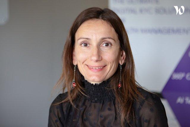 Découvrez B4finance avec Gabriela, CEO - B4Finance