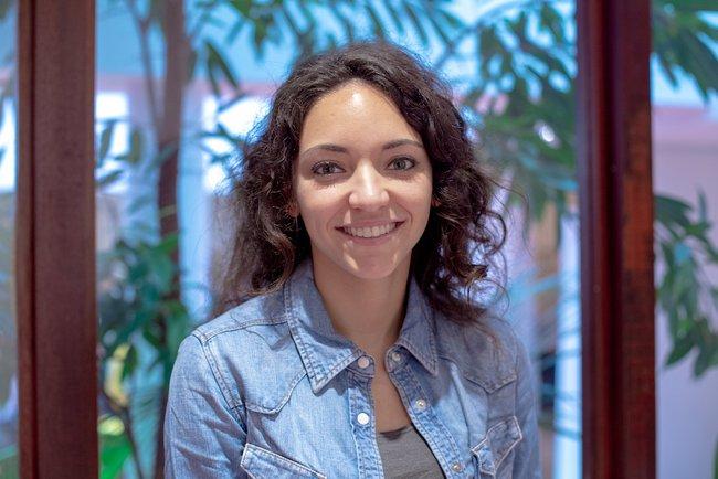 Rencontrez Morgane, Co-fondatrice et CEO - La Pause Baskets