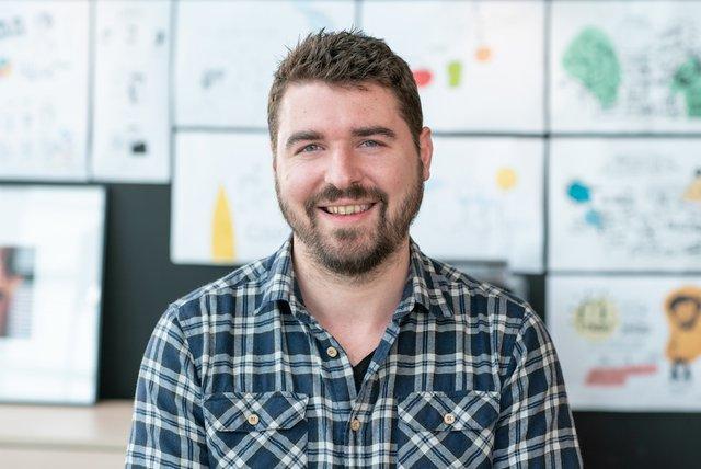 Rencontrez Hugues, Responsable UX Accenture Interactive France - Accenture France