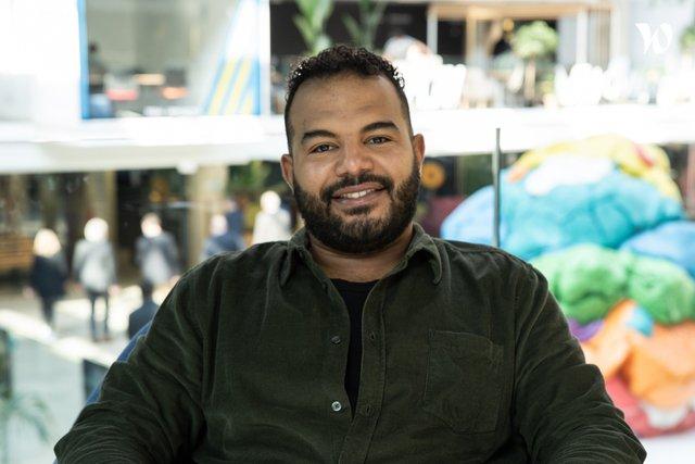 Rencontrez Marwane, Customer Sucess Manager - ReparCar