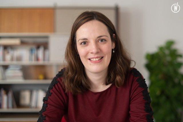 Rencontrez Emmanuelle, Lead UX  - Subskill