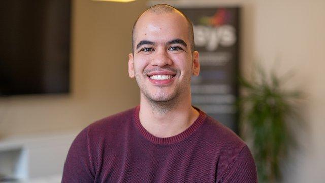 Fabio Picheli, Team leader & Solution architect - Betsys