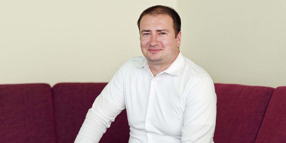 Tomáš Baier, Manažer realizace - ICZ